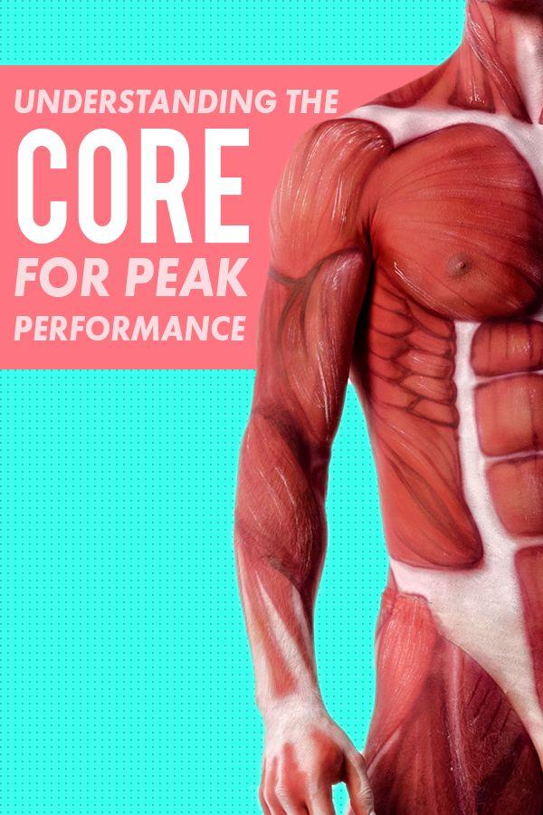 runner core workout